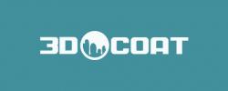 3d Coat logo